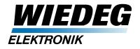 WIEDEG Elektronik GmbH